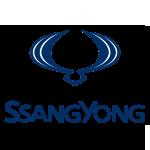 SSANGYONG 150